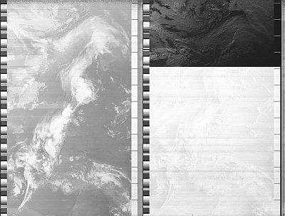 NOAA 17 24.05.2005