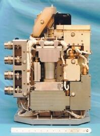 SOLAR BACKSCATTER ULTRAVIOLET SPECTRAL RADIOMETER
