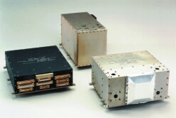 SPACE ENVIRONMENT MONITOR