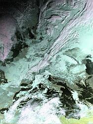 NOAA 17 15.01.2003