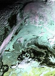 NOAA 17 16.01.2003