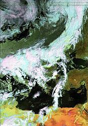 NOAA 17 24.09.2002, 0900 UTC
