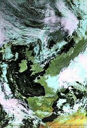 NOAA 17 24.09.2002, 1030 UTC